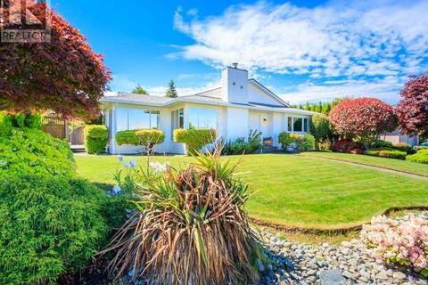 House for sale at 6357 Blueback Rd Nanaimo British Columbia - MLS: 455400