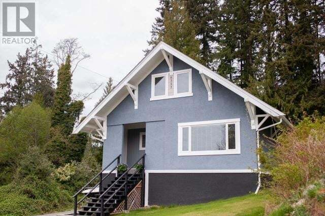 House for sale at 6357 Cedar St Powell River British Columbia - MLS: 15000