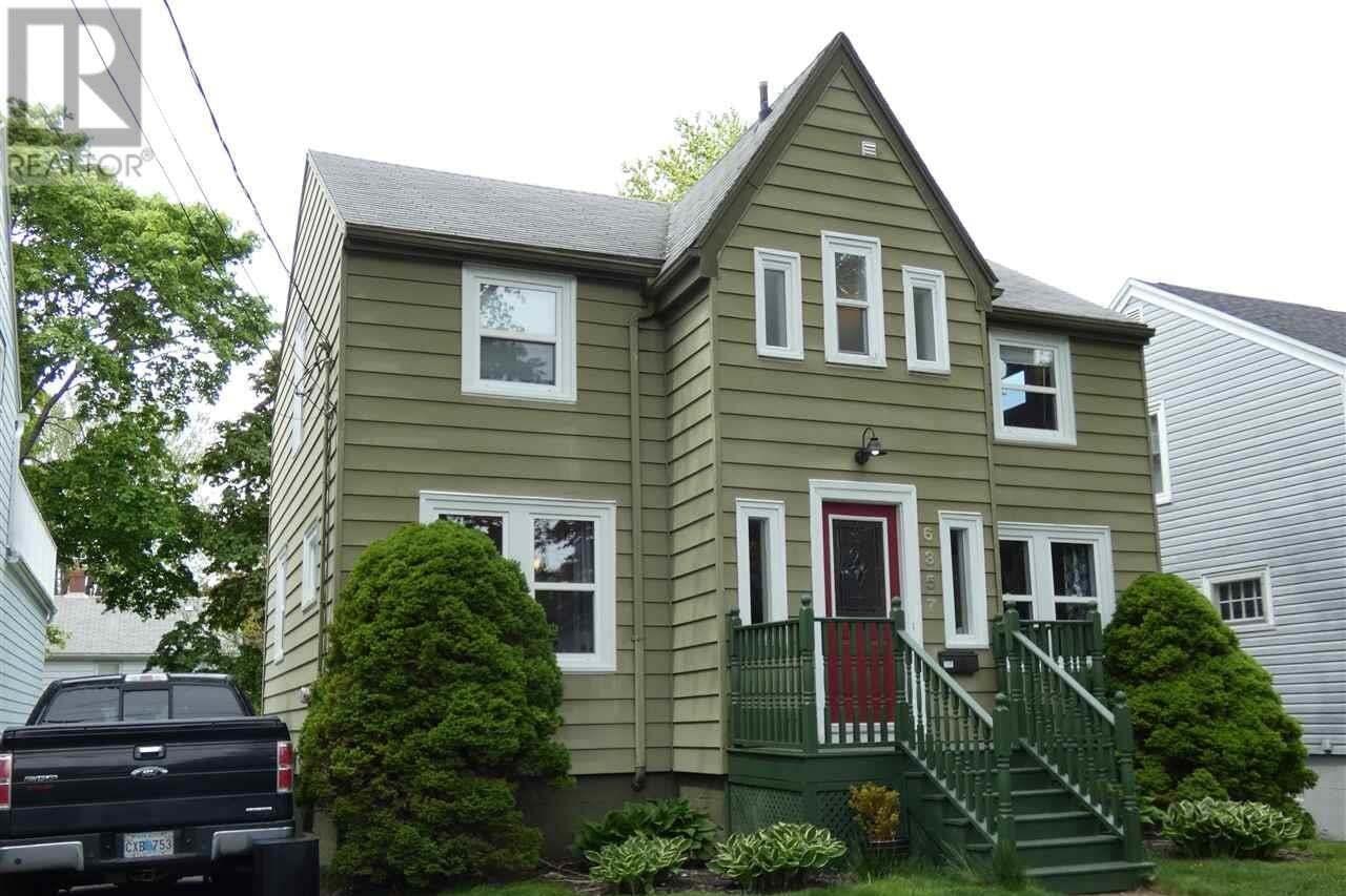House for sale at 6357 London St Halifax Nova Scotia - MLS: 202009020