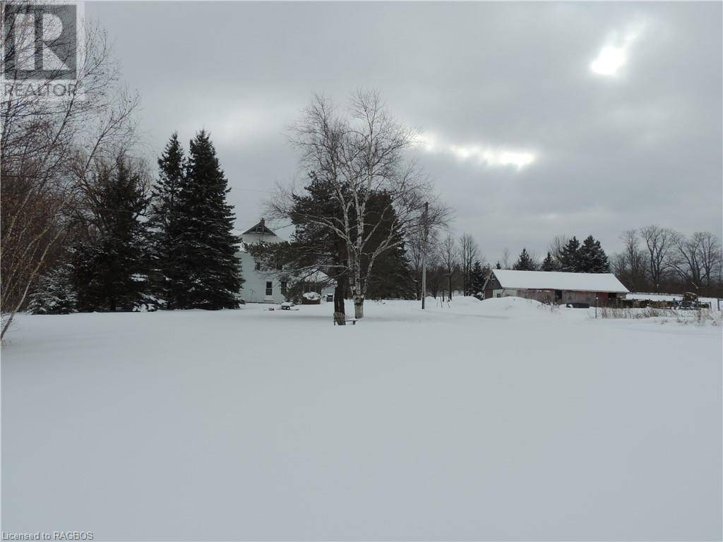 House for sale at 635718 Euphrasia Holland Townline Chatsworth (twp) Ontario - MLS: 244086