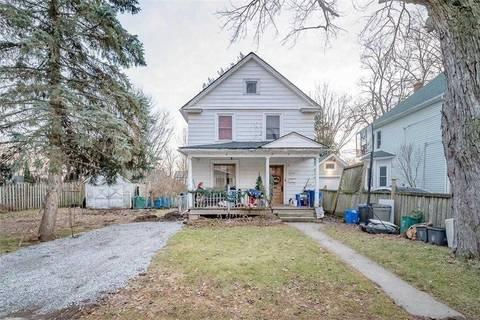 House for sale at 6358 Barker St Niagara Falls Ontario - MLS: X4685863