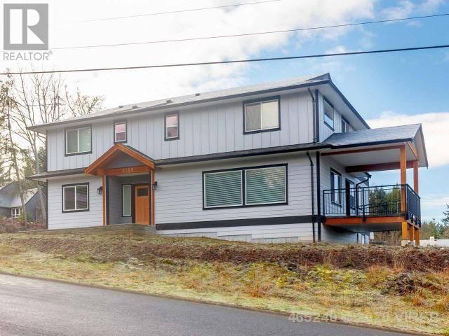 House for sale at 6358 Highwood Dr Duncan British Columbia - MLS: 465240