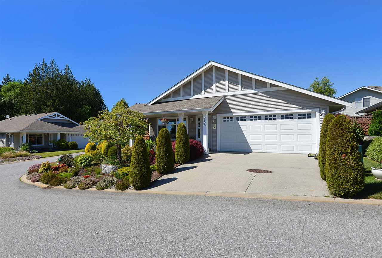 Sold: 6358 Williams Place, Sechelt, BC