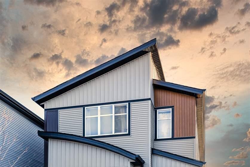 House for sale at 6359 170 Av NW Edmonton Alberta - MLS: E4225383