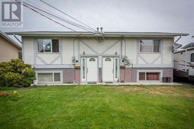 Townhouse for sale at 636 Courtenay Cres  Kamloops British Columbia - MLS: 157955