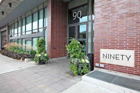 636 - 90 Broadview Avenue, Toronto | Image 2