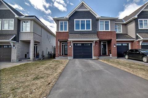 Townhouse for sale at 636 Cartographe St Orleans Ontario - MLS: 1147755