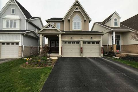 House for sale at 636 Killarney Rd London Ontario - MLS: X4445982
