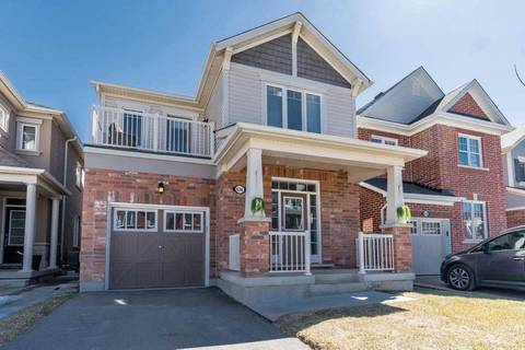 House for sale at 636 Langholm St Milton Ontario - MLS: W4421983