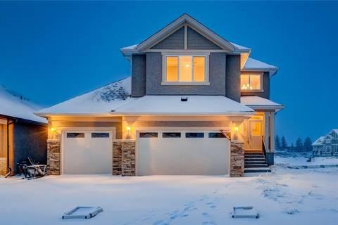 House for sale at 636 Muirfield Cres Lyalta Alberta - MLS: C4222808