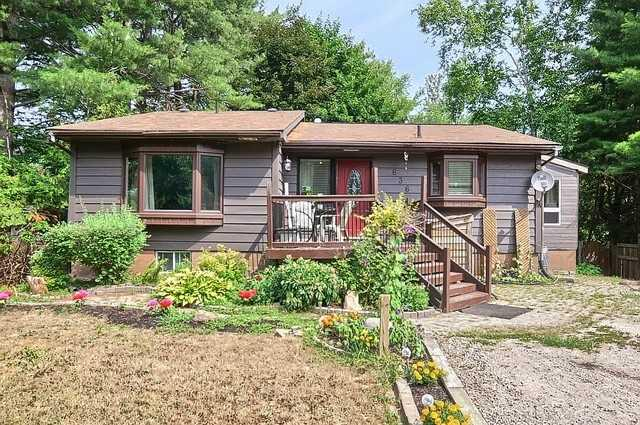Removed: 636 Pinegrove Avenue, Innisfil, ON - Removed on 2018-09-15 09:54:37