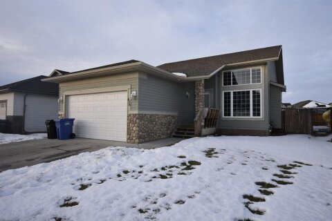 House for sale at 636 West Highland Cres Carstairs Alberta - MLS: A1017285