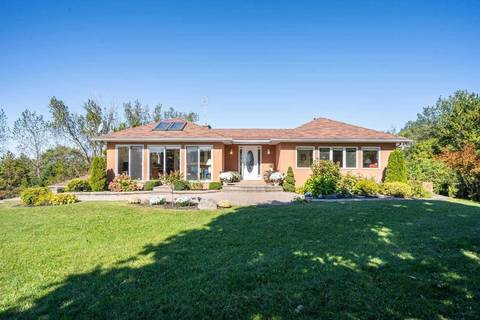 House for sale at 6360 2nd Line New Tecumseth Ontario - MLS: N4457295
