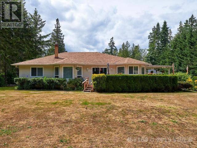 House for sale at 6360 Island W Hy Qualicum Beach British Columbia - MLS: 457168