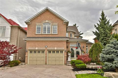 House for sale at 6361 Western Skies Wy Mississauga Ontario - MLS: W4696160