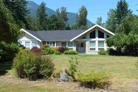 House for sale at 63615 Elder Rd Hope British Columbia - MLS: R2370542