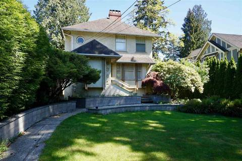 House for sale at 6362 Elm St Vancouver British Columbia - MLS: R2368417