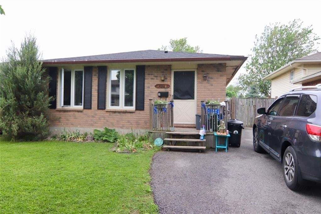 House for sale at 6363 Armstrong Dr Niagara Falls Ontario - MLS: 30810784