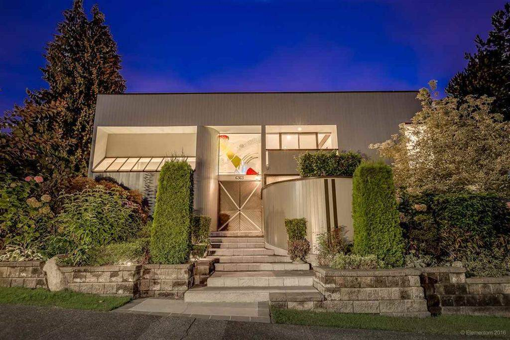 Sold: 6363 Buckingham Drive, Burnaby, BC