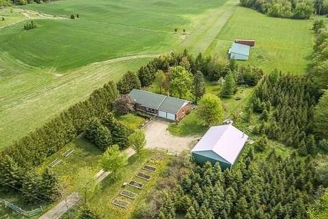 House for sale at 636391 Prince Of Wales Rd Mulmur Ontario - MLS: X4371373