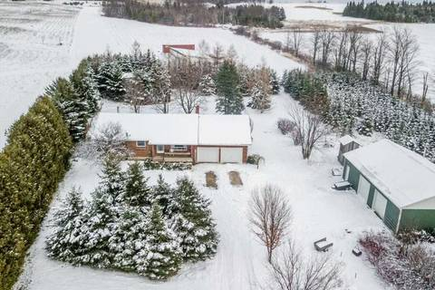 House for sale at 636391 Prince Of Wales Rd Mulmur Ontario - MLS: X4500603