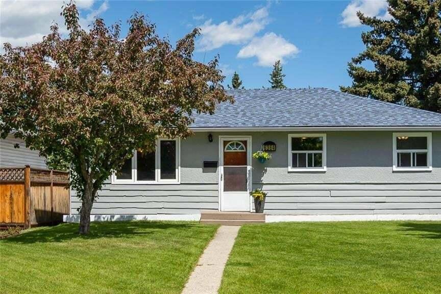 House for sale at 6364 32 Av NW Bowness, Calgary Alberta - MLS: C4301568