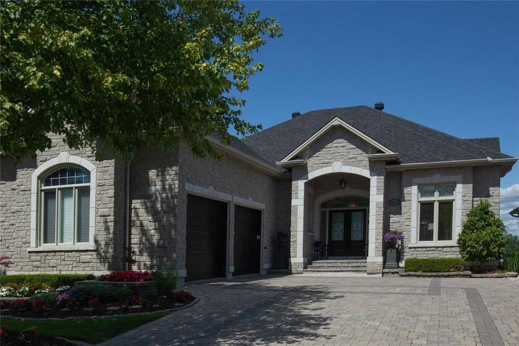 House for sale at 6365 Radisson Wy Ottawa Ontario - MLS: 1160468