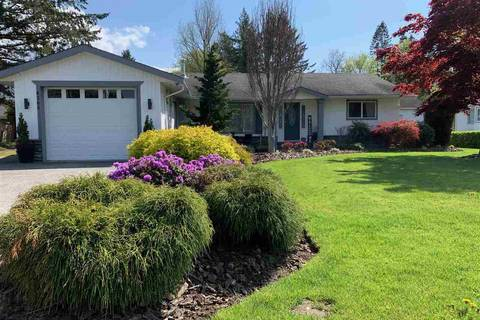 House for sale at 6366 Else Rd Agassiz British Columbia - MLS: R2347949