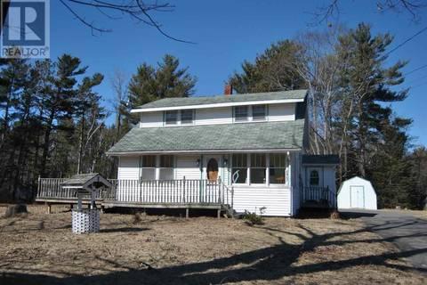 House for sale at 6367 1 Hy Cambridge Nova Scotia - MLS: 201905590