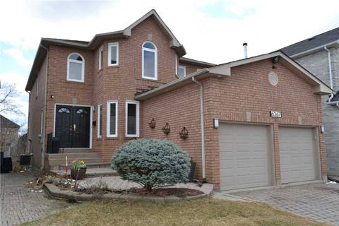 House for sale at 6367 Alderwood Tr Mississauga Ontario - MLS: W4391492