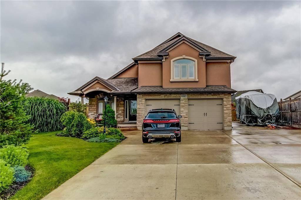 House for sale at 6367 Christopher Cres Niagara Falls Ontario - MLS: 30784860