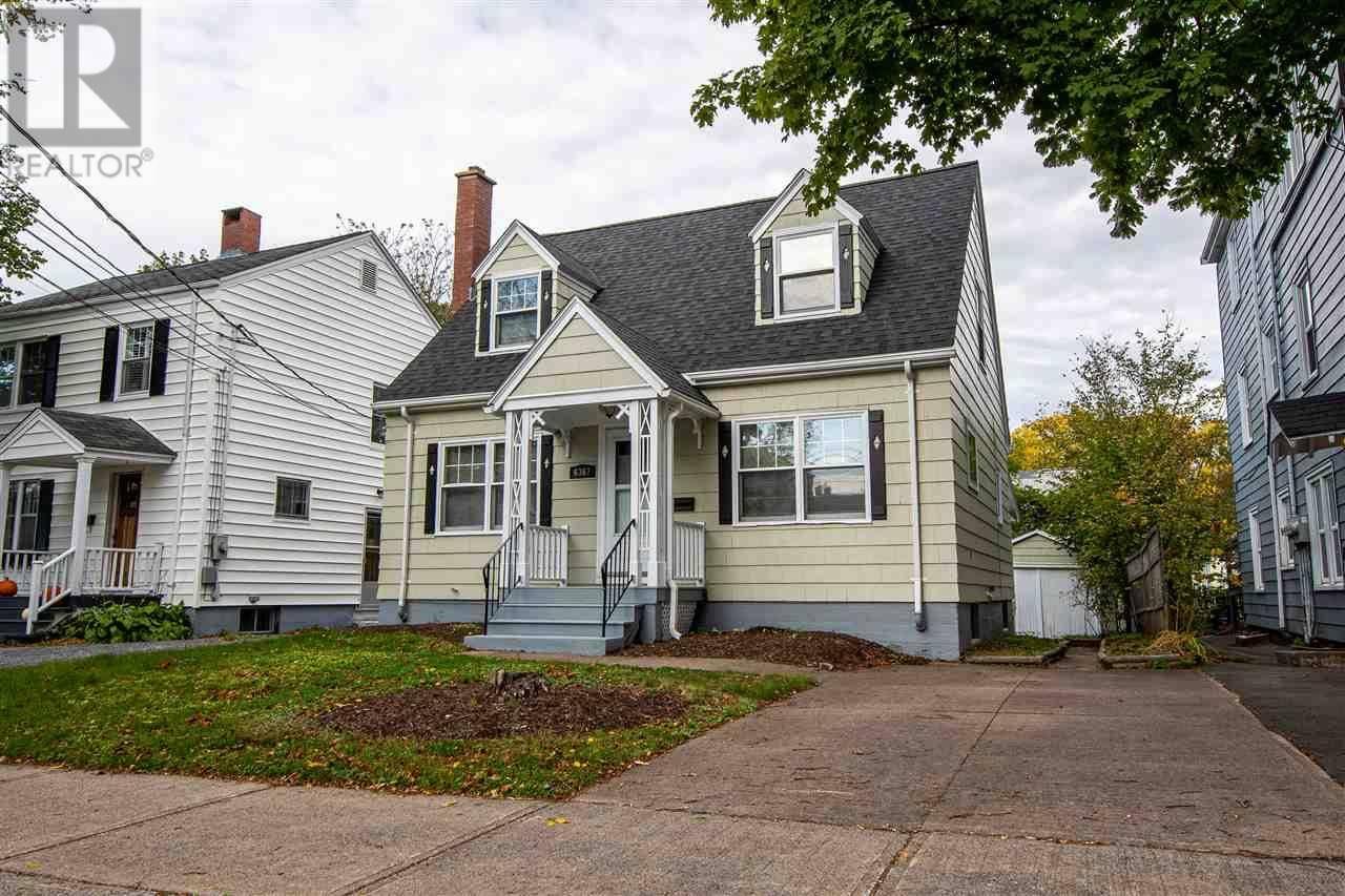 House for sale at 6367 Edinburgh St Halifax Nova Scotia - MLS: 201923711