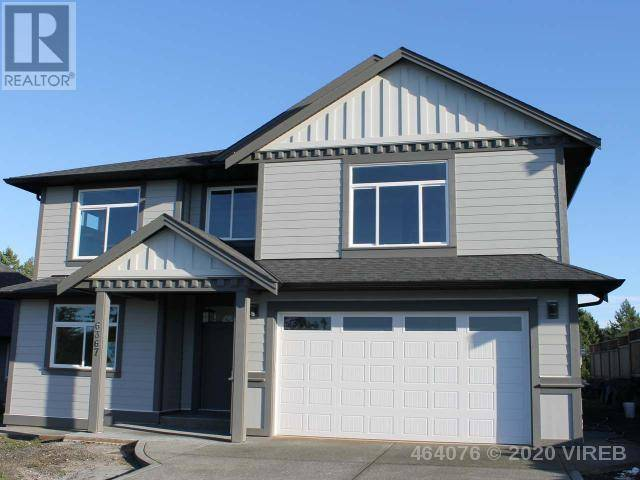 House for sale at 6367 Nevilane Dr Duncan British Columbia - MLS: 464076