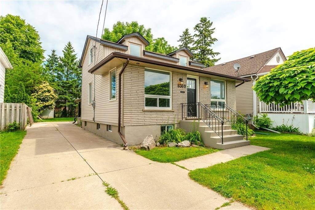 House for sale at 6369 Ash St Niagara Falls Ontario - MLS: 30759223