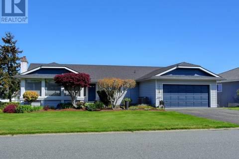 House for sale at 6369 Bella Vista Dr Victoria British Columbia - MLS: 411560