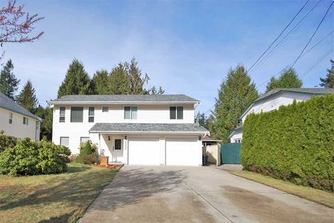 House for sale at 63695 Walnut Dr Hope British Columbia - MLS: R2354408