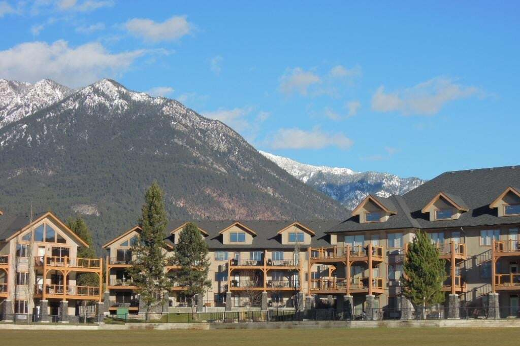 Condo for sale at 600 Bighorn Boulevard Blvd Unit 636D 1/4 Radium Hot Springs British Columbia - MLS: 2455085