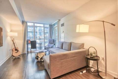 Apartment for rent at 151 Dan Leckie Wy Unit 637 Toronto Ontario - MLS: C4821625