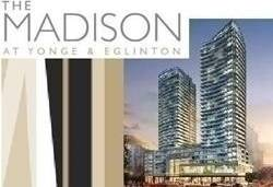 The Madison At Yonge And Eglinton Condos: 89 Dunfield Avenue, Toronto, ON
