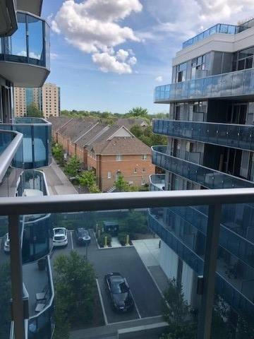 Apartment for rent at 9471 Yonge St Unit 637 Richmond Hill Ontario - MLS: N4697794