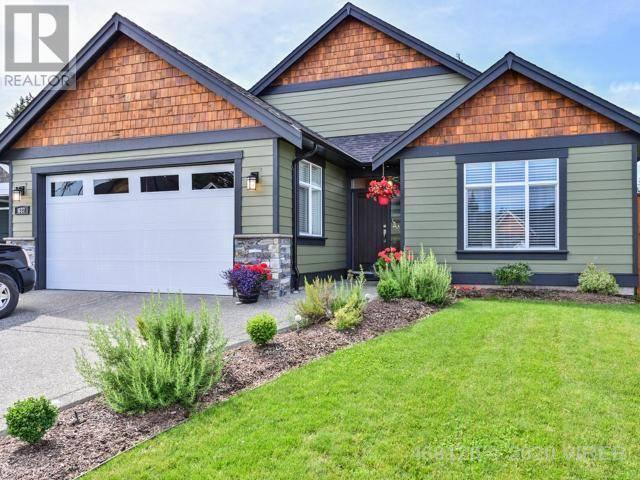 House for sale at 637 Ashcroft Pl Parksville British Columbia - MLS: 468120