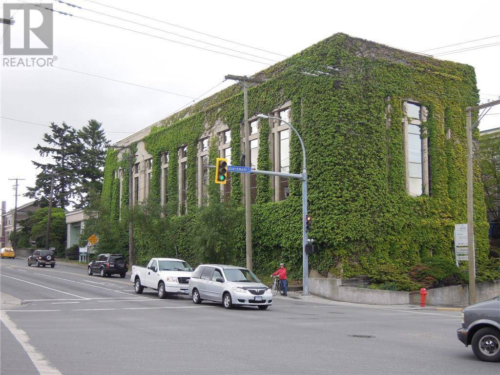 Commercial property for lease at 637 Bay St Victoria British Columbia - MLS: 410905