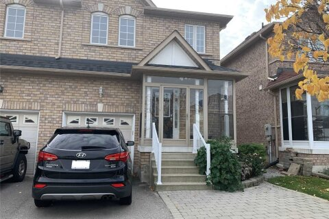 Townhouse for sale at 637 Caboto Tr Markham Ontario - MLS: N4966674