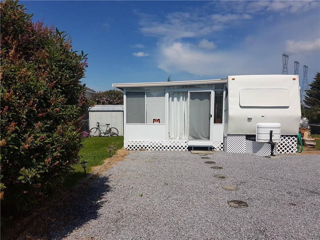Home for sale at 637 Carefree Resort  Gleniffer Lake, Rural Red Deer County Alberta - MLS: C4192627