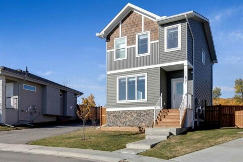 House for sale at 637 Country Meadows Cs Turner Valley Alberta - MLS: A1039634