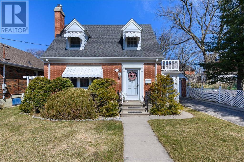 House for sale at 637 Moore St Cambridge Ontario - MLS: 30797204
