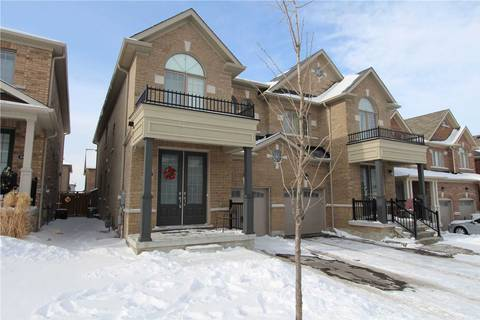 Townhouse for rent at 637 Sweetwater Cres Newmarket Ontario - MLS: N4674645