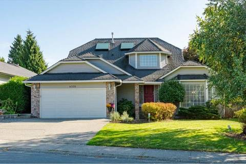 House for sale at 6370 Sunwood Dr Delta British Columbia - MLS: R2409712