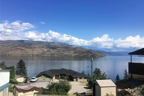 House for sale at 6370 Topham Pl Peachland British Columbia - MLS: 10186884