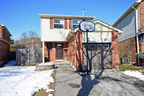 House for sale at 6371 Plowmans Heath Rd Mississauga Ontario - MLS: W4698653